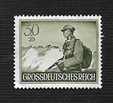 Buy German Hinged Scott #B269 Catalog Value $.70