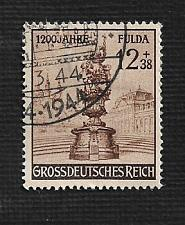Buy German Used Scott #B270 Catalog Value $.90