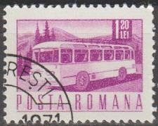 Buy [RO2270] Romania Sc. no. 2270 (1971) CTO