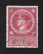 Buy German Used Scott #B271 Catalog Value $3.00