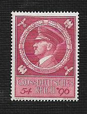 Buy German Hinged Scott #B271 Catalog Value $.30