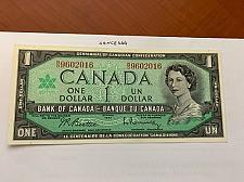 Buy Canada One dollar uncirc. banknote 1967 #2