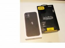 Buy New Cond. 256gb Unlocked Iphone 11 A2111 Bundle!