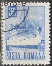 Buy [RO2279] Romania Sc. no. 2279 (1971) CTO