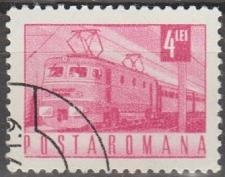 Buy [RO2281] Romania Sc. no. 2281 (1971) CTO