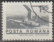 Buy [RO2460] Romania: Sc. no. 2460 (1974) CTO