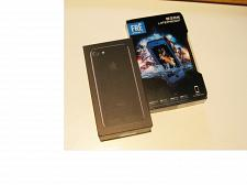 Buy Near Perfect 128gb Unlocked Iphone 7 A1660 Deal!!! (Jet Black)