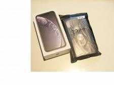Buy 64gb New Iphone XR A1984 Bundle! Warnty 06/21