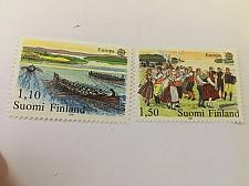 Buy Finland Europa 1981 mnh stamps