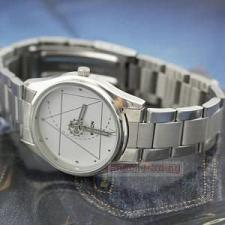 Buy Geometry Stainless Steel Quartz Watch FREE SHIPPING