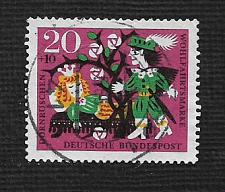 Buy German Used Scott #B402 Catalog Value $.25