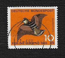 Buy German Used Scott #B404 Catalog Value $.30