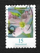 Buy German Used Scott #3061 Catalog Value $.25