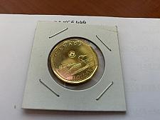 Buy Canada one dollar Loonie uncirc. coin 2018