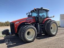Buy 2014 Versatile 290 Tractor