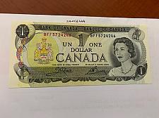 Buy Canada one dollar uncirc. banknote 1973 #8