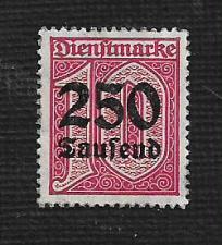 Buy German Hinged Scott O32 Catalog Value $.25