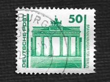 Buy German DDR Used Scott #2834 Catalog Value $.65