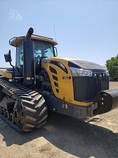 Buy 2018 Challenger MT855E Tractor