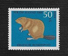 Buy German MNH Scott #B433 Catalog Value $1.30