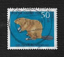 Buy German Used Scott #B433 Catalog Value $2.60