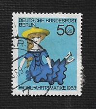 Buy German Used Scott #B441 Catalog Value $.80