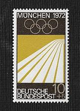 Buy German MNH Scott #B446 Catalog Value $.65