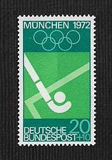 Buy German MNH Scott #B447 Catalog Value $.65