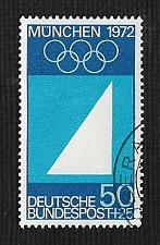 Buy German Used Scott #B449 Catalog Value $1.30