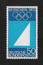 Buy German MNH Scott #B449 Catalog Value $1.60