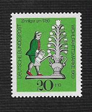 Buy German MNH Scott #B451 Catalog Value $.25