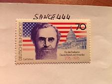 Buy Germany 200 years USA mnh 1976 stamps