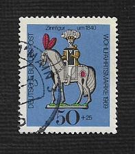 Buy German Used Scott #B453 Catalog Value $1.00