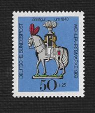 Buy German MNH Scott #B453 Catalog Value $.75