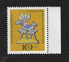 Buy German MNH Scott #B454 Catalog Value $.35