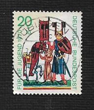 Buy German Used Scott #B456 Catalog Value $.35