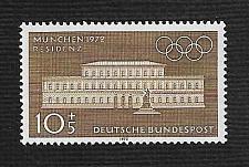 Buy German MNH Scott #B459 Catalog Value $.50