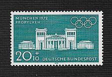 Buy Germany Hinged Scott #B460 Catalog Value $.45