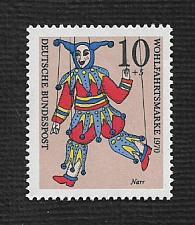 Buy German MNH Scott #B463 Catalog Value $.25