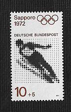 Buy German MNH Scott #472 Catalog Value $.30