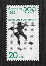 Buy German MNH Scott #473 Catalog Value $.55