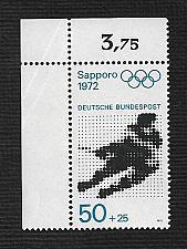 Buy German MNH Scott #B475 Catalog Value $1.45