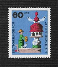 Buy German MNH Scott #B479 Catalog Value $1.05