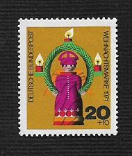 Buy German MNH Scott #480 Catalog Value $.55