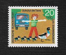 Buy German MNH Scott #481 Catalog Value $.50