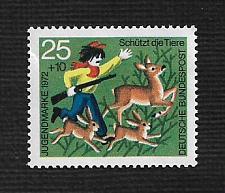 Buy German MNH Scott #482 Catalog Value $.50