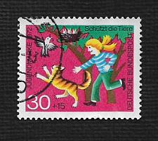 Buy German Used Scott #B483 Catalog Value $.65