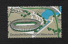Buy Germany Hinged Scott #B489a Catalog Value $.95