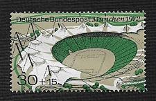 Buy Germany Hinged Scott #B489b Catalog Value $.95