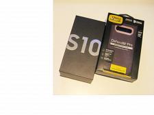 Buy Fact. Unlocked New Cond. 128gb Samsung Galaxy S10 G973U1 Warranty 9/21